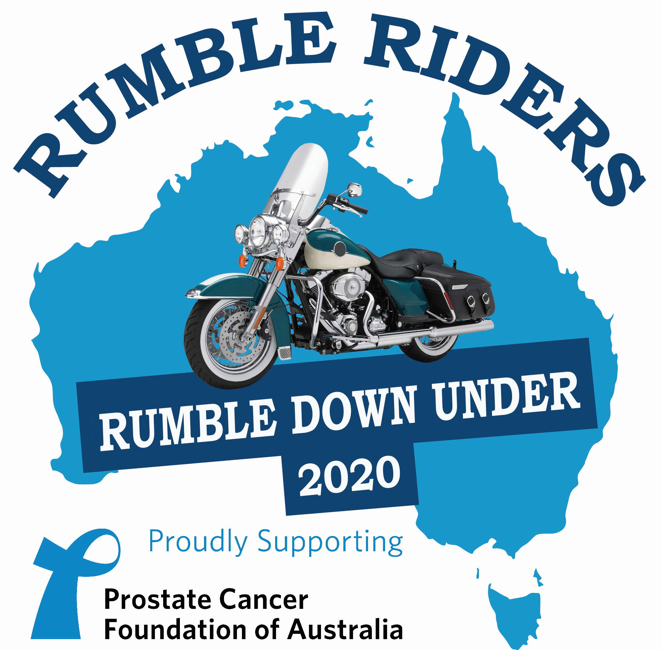 Rumble Downunder 2020