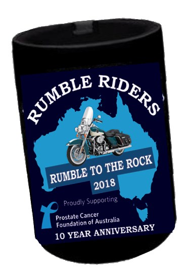 Rumble To The Rock 2018 - Click Image to Close